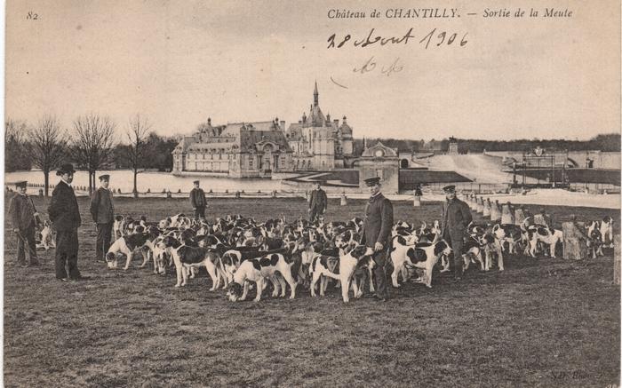 Cartes postales Claude Alphonse Leduc (14)