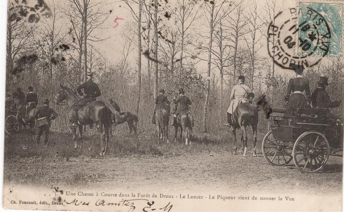 Cartes postales Claude Alphonse Leduc (13)