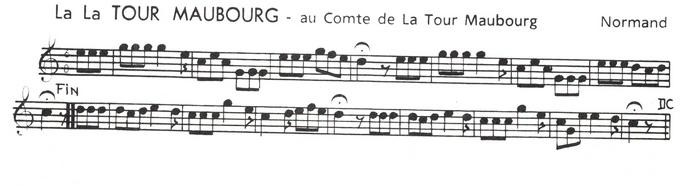 La Latour-Maubourg