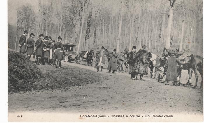 Cartes postales Claude Alphonse Leduc (7)