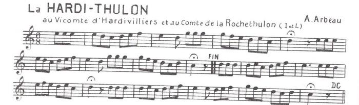 La Hardi-Thulon