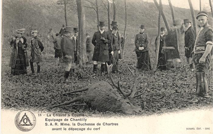 Equipage de Chantilly - Leduc (12)