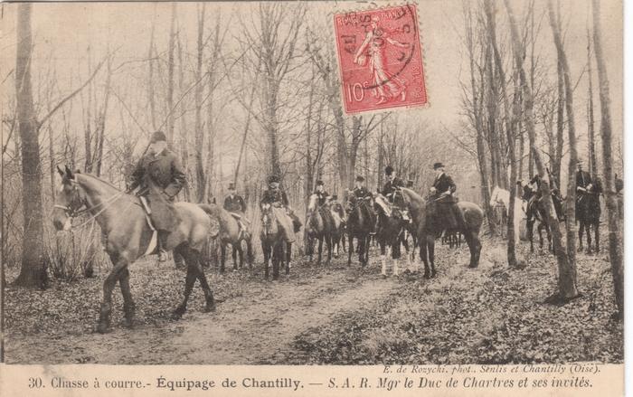 Cartes postales Claude Alphonse Leduc (33)
