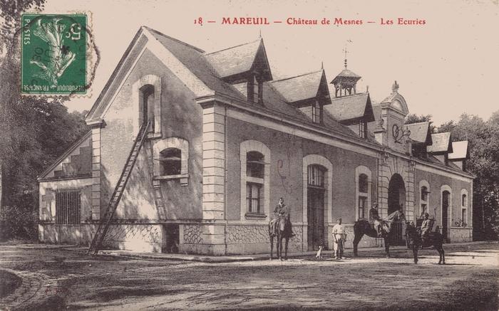Vautrait de Montrésor - Vautrait de Mesnes (17)