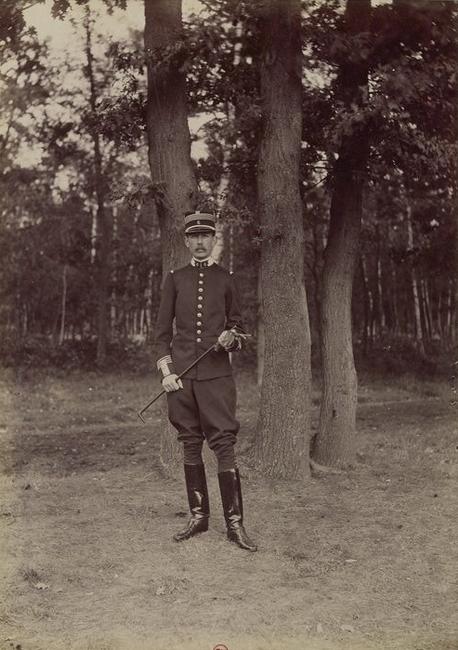 Le vicomte Roederer - Chambray