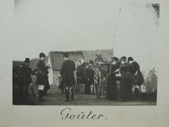Equipage de Bonnelles - 1880 - 1900 (4)