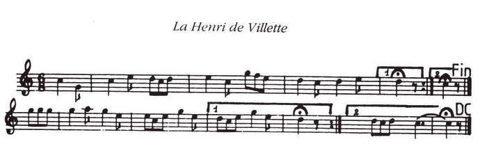La Henri de Villette