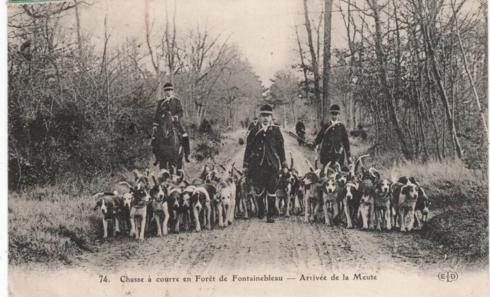 Cartes postales - Claude Alphonse Leduc (14)