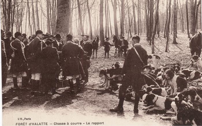 Cartes postales Claude Alphonse Leduc (8)