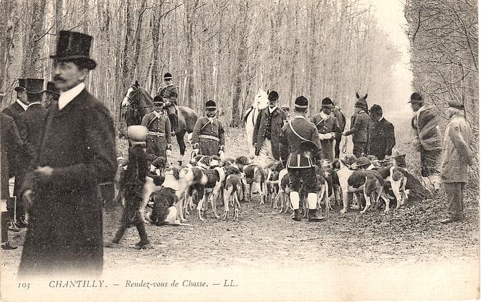 Equipage de Chantilly - Leduc (21)