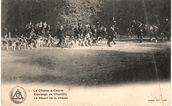 Equipage de Chantilly - Leduc (17)