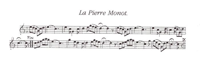 La Pierre Monot (2)