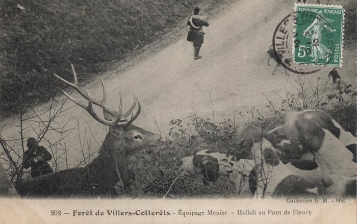Cartes postales - Claude Alphonse Leduc (26)