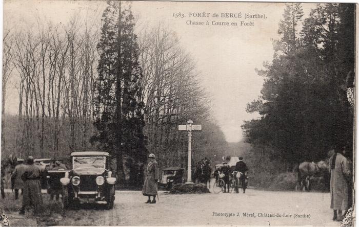 Cartes postales Claude Alphonse Leduc (4)