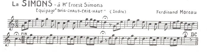 La Simons