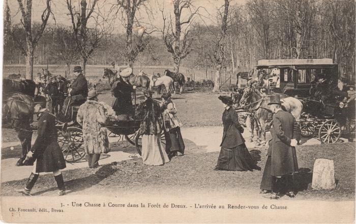Cartes postales Claude Alphonse Leduc (26)