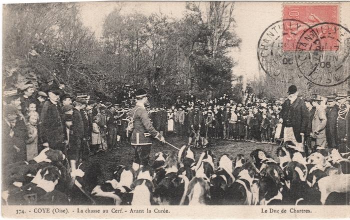 Cartes postales Claude Alphonse Leduc (49)