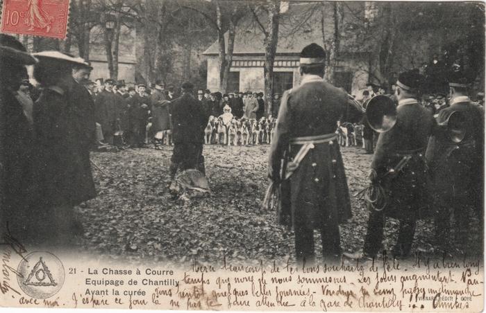 Cartes postales Claude Alphonse Leduc (24)