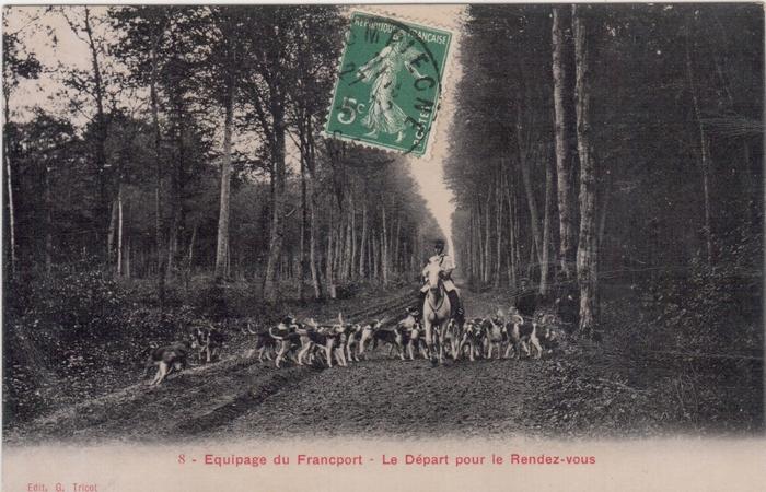 L'Equipage du marquis de l'Aigle (11)
