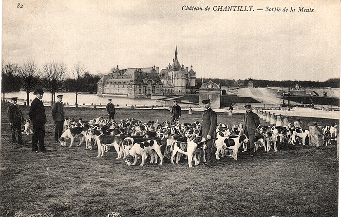 Equipage de Chantilly - Leduc (25)