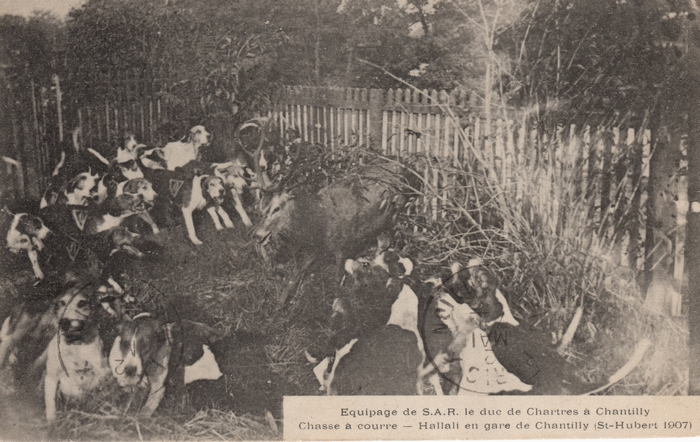 Cartes postales Claude Alphonse Leduc (15)