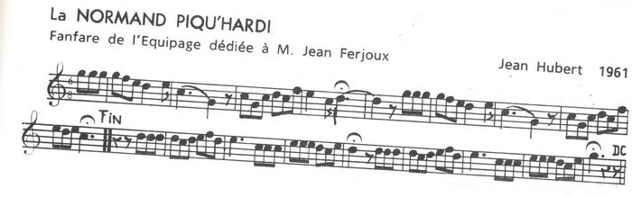 La Normand Piqu'Hardi (2)