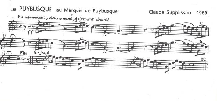 La Puybusque
