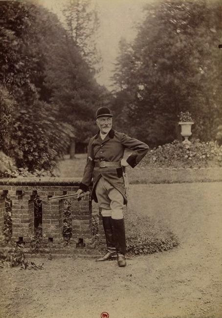 Le marquis de Chambray
