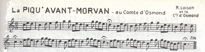 La Piqu'Avant Morvand (2)