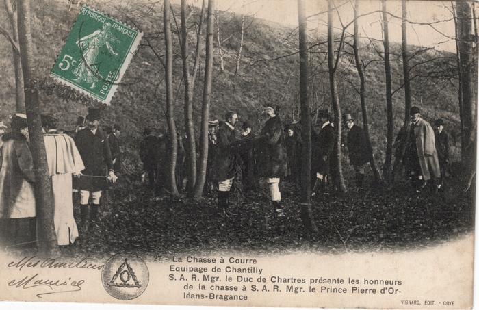 Cartes postales Claude Alphonse Leduc (34)