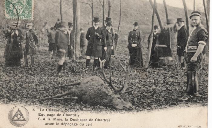 Cartes postales Claude Alphonse Leduc (35)