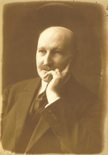 Don de M. Y. de Meynard - Paul Denis 1926