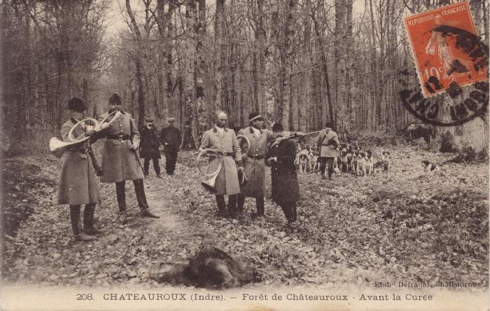 Vautrait de Montrésor - Vautrait de Mesnes (18)