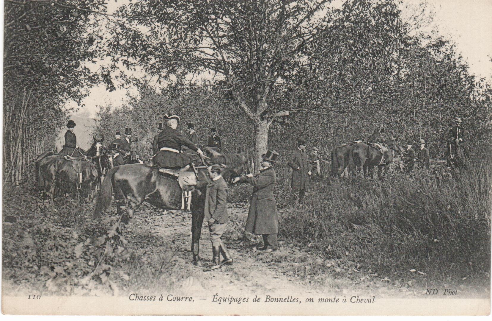 Equipage de Bonnelles Rambouillet (18)