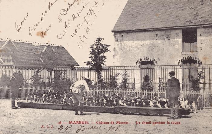 Vautrait de Montrésor - Vautrait de Mesnes (10)