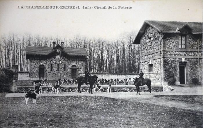 Vioreau © Collection Claude Alphonse Leduc - Château de Montpoupon
