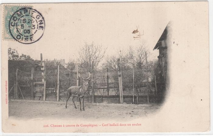 L'Equipage du marquis de l'Aigle (16)