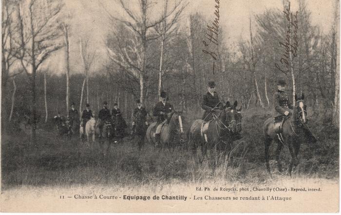 Cartes postales Claude Alphonse Leduc (25)