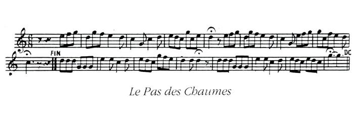 La Le Pas des Chaumes (2)
