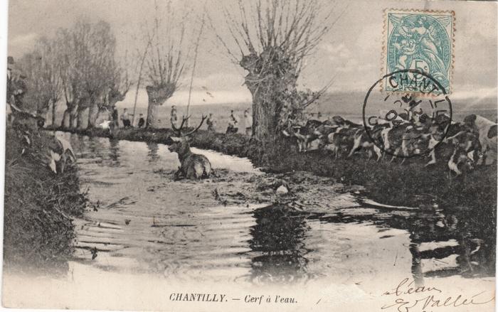 Cartes postales Claude Alphonse Leduc (36)