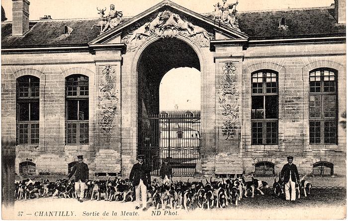 Equipage de Chantilly - Leduc (23)