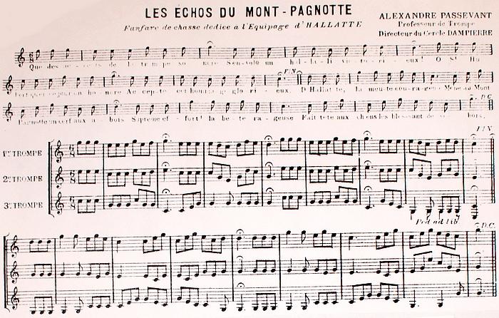Les Echos du Mont Pagnotte (2)