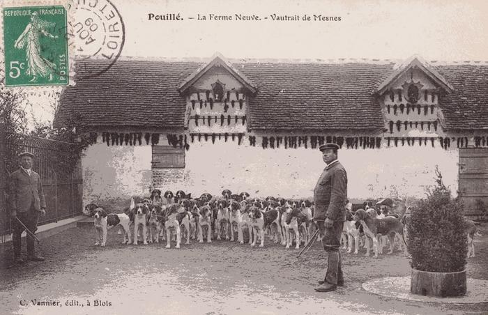 Vautrait de Montrésor - Vautrait de Mesnes (11)